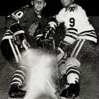 """Though Bobby, the """"Golden Jet"""", was more famous and a Hall of Famer, Dennis was no slouch. He had a ferocious slap shot like his older brother and scored 30-plus goals four times during their eight seasons together in Chicago, including his career high of 40 in 1970-71 when they helped power the Blackhawks to the Stanley Cup Final, where they fell to Montreal and the Mahovlich brothers."""