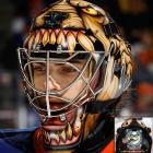 NHL Goalie Masks by Team (2010-11)