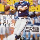 One of Florida's greatest all-time players, Wuerffel put the NFL on hold to return to Gainesville for his senior season. He won the Heisman Trophy and the Gators took home the national championship. NFL scouts were not impressed as Wuerffel slipped to the fourth round. He retired after six seasons as a perennial backup.