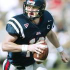Eli followed in his brother's footsteps and returned to school (Ole Miss) for his senior season instead of testing the NFL waters. The decision did not hurt his draft standing as the youngest Manning was taken first overall in the 2004 NFL Draft and subsequently traded to the New York Giants, where he helped win the 2007 Super Bowl.