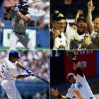 """Whether he'll be remembered for his 509 career home runs and 2,689 hits or his sporadic signature batting stance, Gary Sheffield ended his 22-year career on Feb. 17, 2011. Sheffield played for eight teams, won the 1992 NL Comeback Player of the Year award, was a five-time Silver Slugger winner, a nine-time All-Star and a World Series champion with the Florida Marlins in 1997. An in-game collision in 2006 caused injury problems for the remainder of his career, but after announcing his retirement, Sheffield argued he should still be considered a Hall of Famer: """"If someone wants to debate me, check the stats."""""""