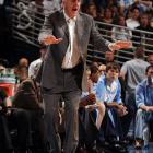 In a shocking midseason development, Jerry Sloan, the longest tenured coach of any of the four major sports retired on Feb. 10, 2011. He departed with the third most wins as a head coach in the NBA with a 1,221-803 record. After three seasons as the Chicago Bulls head coach, Sloan spent 24 seasons (1988 to 2011) with the Utah Jazz, and is the only NBA coach to win 1,000 games with one franchise.