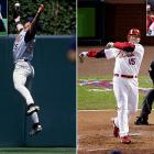 Aside from the famed Ken Griffey Jr., perhaps no other center fielder made more acrobatic catches from 1993 to 2010 than Jim Edmonds. The eight-time gold glove winner announced his retirement on Feb. 18, after spending 17 years in the majors with six teams. He spent the majority of his career with the California/Anaheim Angels and the St. Louis Cardinals. After a productive seven seasons with the Angels, Edmonds hit more than 28 home runs in his first six seasons with the Cardinals. Regarded as a reliable hitter with a knack for the spectacular catch, he also helped carry St. Louis to a World Series title in 2006.