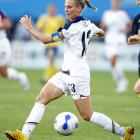 Kristine Lilly, the most capped men's or women's soccer player ever, retired after 352 appearances for the U.S. National team on Jan. 6, 2011. Lilly got her big break to play for the U.S. while enrolled in high school back in 1987. Now 39, she has played in a staggering five World Cups.