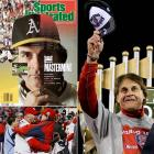 A four-time manager of the year, La Russa retired on top after leading the Cardinals to the 2011 World Series title.  He won with Oakland in 1989, and St. Louis in 2006 and this year, joining Sparky Anderson as the only manager to win a World Series title with clubs in both the American and National Leagues.