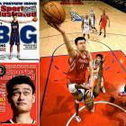 The first overall pick in the 2002 NBA Draft, the oft-injured Yao Ming is calling it a career. At 7-foot-6, Ming was selected to eight All-Star games and was All-NBA five times while starring in Houston. His career derailed due to an injury in his left foot and ankle. He missed the 2009-10 season recovering from surgery to repair a broken bone in the foot and played just five games in 2010-11 after suffering a stress fracture in his ankle. He has career averages of 19.0 points per game, 9.2 rebounds and 1.9 blocks.