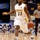 Strengths:  One of the top scorers in college basketball. Extremely efficient player who shoots the ball prolifically with his feet set or off the dribble. Can create for himself and others, thanks to his high skill level and basketball IQ.  Competitive defender. Shows strong intangibles.     Needs Work:  Average athlete by NBA standards. Not a prototypical point guard. May struggle to get to the basket as effectively in the NBA. Somewhat off the radar screen playing for a bad team in the CAA.