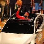 """In this week's installment of  The Wonderful World of Sports Terms , we proudly present the definition of """"driving to the basket."""""""