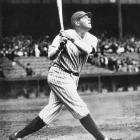 "March 5, 1922: The Yankees sign Babe Ruth to a three-year deal for a record $52,000 per season. The Bambino made more salary headlines in 1930, when he became the first player to earn more money than the president: Ruth earned $80,000 to President Herbert Hoover's $75,000. When asked about it, Ruth replied, ""What's Hoover gotta do with it? I had a better year than he did."""