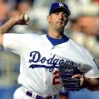 Dec. 12, 1998: Kevin Brown signs a seven-year, $105 million contract with the Dodgers, sending shock waves throughout baseball. It's MLB's first nine-figure deal.