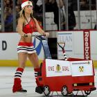 Chicago Blackhawks Ice Crew Girls