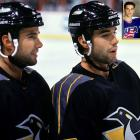 The second set of identical twins to play on the same team in the NHL, Peter and Chris joined the league in 1992. They native Long Islanders were fortunate to have the opportunity to play together on the New York Rangers during the 1995-1996 season, but bounced around among various NHL teams thereafter.