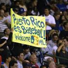 Prior to their move to Washington, the Expos split their home games in 2003 between Montreal and San Juan, Puerto Rico.  In their first game at Hiram Bithorn Stadium the Expos treated the fans to a rare victory, routing the Mets 10-0.