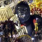A good time was had by all in Rio de Janeiro, but it was hard to ignore the 800-pound gorilla in the room.