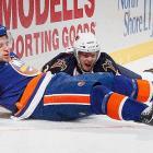 Another sleepy NHL season draws to a close on Long Island....