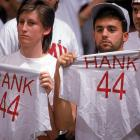 NCAA Tourney Fans Through the Years