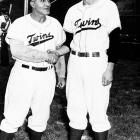 The 19-year-old minor leaguer recorded every out via strikeout in his 1952 no-hitter. It's believed to be the only nine-inning, 27-strikeout performance in professional baseball history. Necciai, playing for the Pirates' Class-D Appalachian League affiliate, followed it up with a 24-strikeout two-hitter in his next start. But he lasted less than two months in the majors, going 1-6 with a 7.08 ERA.
