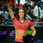 Atlanta Hawks Cheerleaders