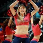 Atlanta Hawks Cheerleaders