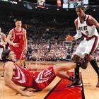 Player's Poll: NBA's Biggest Flopper