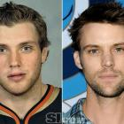 """Bobby Ryan  - Anaheim Ducks right wing  Jesse Spencer  - actor,  """"House M.D."""""""