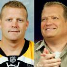 """Tim Thomas  - Boston Bruins goalie  Drew Carey  - comedian/actor,  """"The Price Is Right""""  host"""