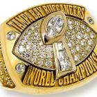 Super Bowl Rings