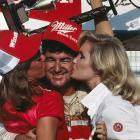 Allison would go on to win two more Daytona 500s. His 1988 victory marked not only the first won by a driver over the age of 50, but also the first Daytona 500 in which a father and son crossed the start-finish line in the one-two positions.