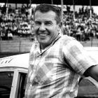 The patriarch of the storied Petty family, Lee Petty is best known as one of NASCAR's early pioneers and as the winner of the sport's inaugural Daytona 500.
