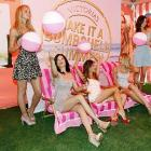 Hardly secret -- their names are Erin Heatherton, Adriana Lima, Alessandra Ambrosio, Candice Swanepoel and Miranda Kerr -- they could be found in plain sight at the Sixth Annual What Is Sexy? clambake in Los Angeles.