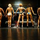 Yes siree, those are some bodies them ladies have built over there in Ashdod, Israel. Apparently, some 43 male and females bodybuilders and fitness professionals competed in 11 categories of the competition to discover local talent to represent Israel in international contests.