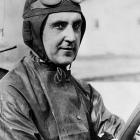 Harroun retired after winning the first Indy 500.