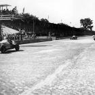 The man who started the tradition of drinking milk in victory lane got to celebrate his third Indy 500 victory in 1936. He previously won in 1928 and 1933.