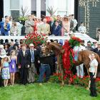 Animal Kingdom's quest to become the first Triple Crown winner since Affirmed (1978) resumes at the Preakness Stakes on May 21.