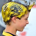 The hot new hair-do in Boston in the wake of the Bruins winning hockey's most hallowed chalice for the first time since 1972.