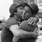 Memorable Kisses in Sports