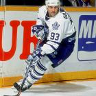 """Drafted by St. Louis in the seventh round (134th overall in 1982), the gritty center known as """"Killer"""" amassed 1,414 points (17th all-time) with six teams during the course of 20 NHL seasons. His most impressive feat may have been setting a Maple Leafs franchise record of 127 points in 1992-93 -- the season he won the Selke Trophy as the league's best defensive forward."""