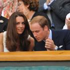 """""""It's great for tennis to have people like that coming to watch,"""" Murray said. """"[Kate] has attended Wimbledon in the past and is a longtime fan of tennis."""""""