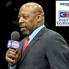 """""""The Microwave"""" was the high-scoring sixth man on Detroit Pistons' championship teams of 1989 and 1990. After his retirement, Johnson jumped right into the business world by founding Piston Automotive in 1995. This small auto supply company later turned into the Piston Group, a larger, more lucrative enterprise that still operates out of Detroit."""
