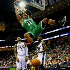 Age:  25    Position:  Forward-Center   2010-11 Team:  Celtics    2010-11 Stats:  11.7 ppg, 44.8 FG%, 73.6 FT%, 5.4 rpg   Status:  Unrestricted