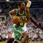 Age:  25    Position:  Forward   2010-11 Team:   Thunder/Celtics    2010-11 Stats:  13.3 ppg, 44.9 FG%, 4.8 rpg, 1.4 apg   Status:  Restricted -- $5.9 milion qualifying offer