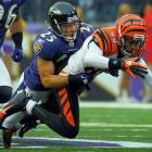 Good nickel insurance for aging cornerback group.   UPDATE: Ravens' most consistent corner stays in Baltimore.