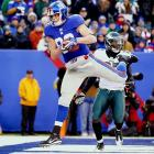 Eli Manning would sorely miss one of his favorite targets.