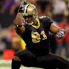 """""""The lockout is officially over!!! See ya in the DOME!!! #WHODAT"""""""