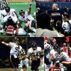 """SI.com looks back in chronological order at the seminal moments of 1986, a year filled with some of the most memorable performances, games and events in sports history as well as notorious scandals and unspeakable tragedies.    In one of the most dominant performances in championship game history, the Bears demolished New England 46-10 in Super Bowl XX on Jan. 26. The lopsided victory punctuated a 18-1 season that was defined by Buddy Ryan's suffocating """"46"""" defense, brash quarterback Jim McMahon, cult-hero lineman William """"The Refrigerator"""" Perry, smooth running back Walter Payton and, of course, the team's Super Bowl Shuffle."""
