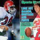 A jury ruled for the USFL in its antitrust suit against the NFL ... and awarded the 3-year-old league $1 in damages (tripled to $3 under antitrust laws) after it had been seeking potentially $1.7 billion.  The cash-poor USFL quickly suspended operations for 1986 and never returned. USFL stars such as Herschel Walker and Jim Kelly moved to the NFL for the '86 season.