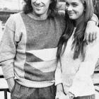 After his marriage with Mariana Simionescu came to an end, Bjorn Borg started dating Swedish model Jannike Bjorling. The two never married but had a son named Robin.
