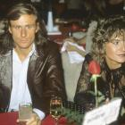 Bjorn Borg was known not only for his skill on the tennis court, but also his busy social life off it. In 1980 he married Romanian tennis star Mariana Simionescu. The couple were married for four years before getting a divorce.