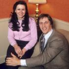 The Islanders' legend married his teenage sweetheart, Lucie, in 1978. They have two daughters.