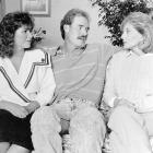Few athletes had a more scandal-plagued marriage than Wade Boggs. The Hall of Fame third baseman was famously sued by former mistress Margo Adams, who revealed her exploits with Boggs in a 1988 Penthouse interview. Despite the controversy, Debbie and Wade remain married and have two children.
